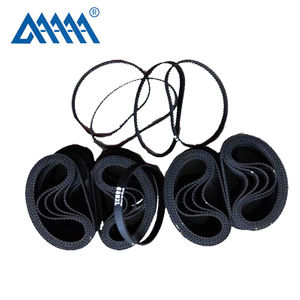 Excellent timing belt serpentine belt from China