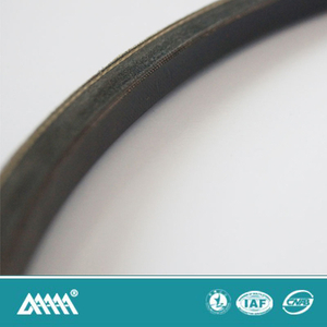 reinforced polychloroprene v belt suppliers