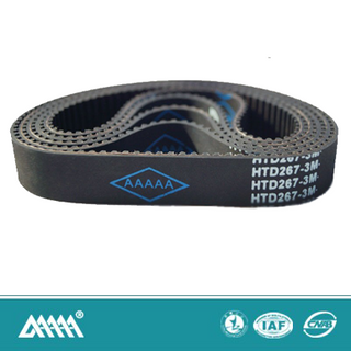 industrial timing belt manufacturers