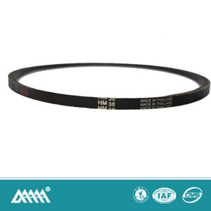 v belt manufacturers in italy