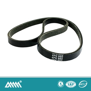 machine belt suppliers