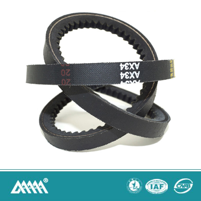 cogged timing belt