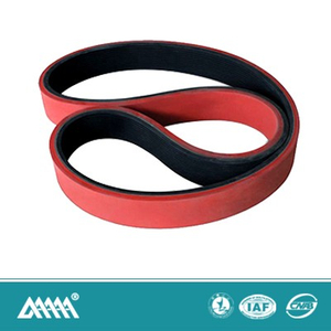 np v belts factory
